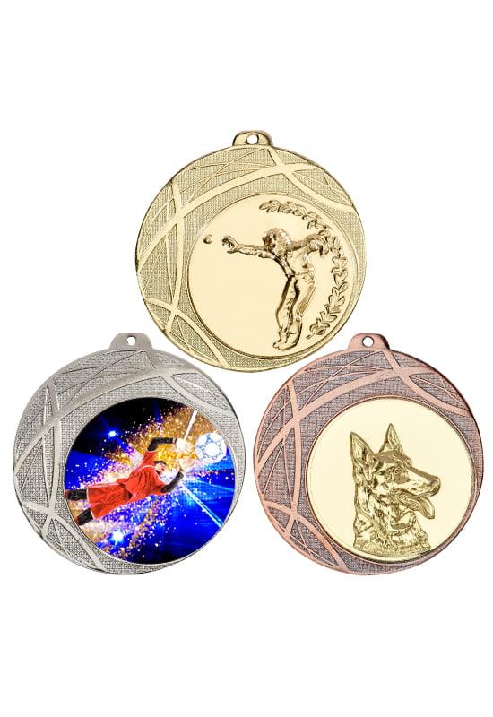Μετάλλια απονομής