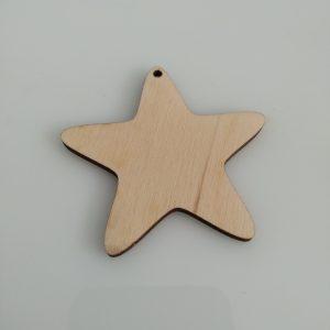 ξυλινο αστερι