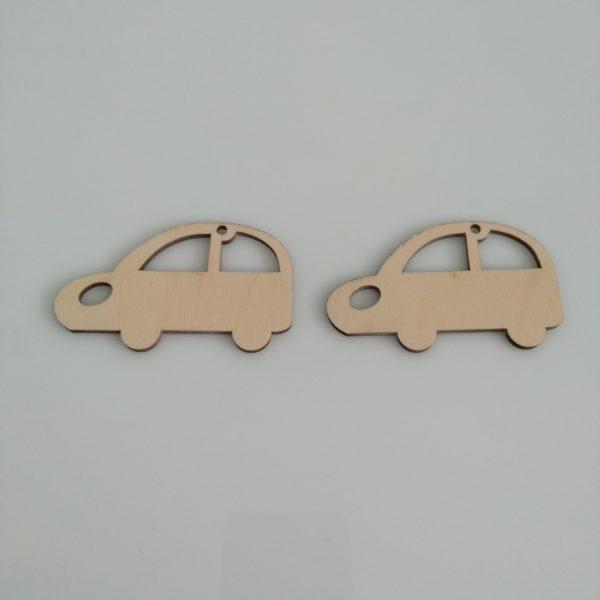 ξυλινο αυτοκινητο