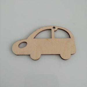 ξυλινο αυτοκίνητο