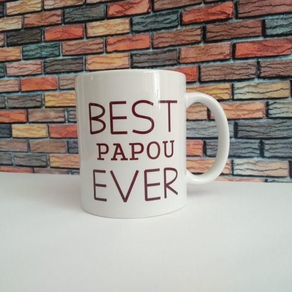 best papou ever